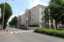 Location appartement - NOISY LE GRAND (93160) - 18.4 m² - 1 pièce