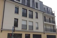 Location appartement - NOISY LE GRAND (93160) - 41.9 m² - 2 pièces