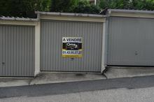 Vente parking - NOISY LE GRAND (93160) - 13.0 m²