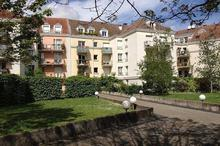 Location appartement - NOISY LE GRAND (93160) - 45.4 m² - 2 pièces