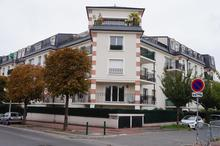Location appartement - NOISY LE GRAND (93160) - 56.1 m² - 2 pièces