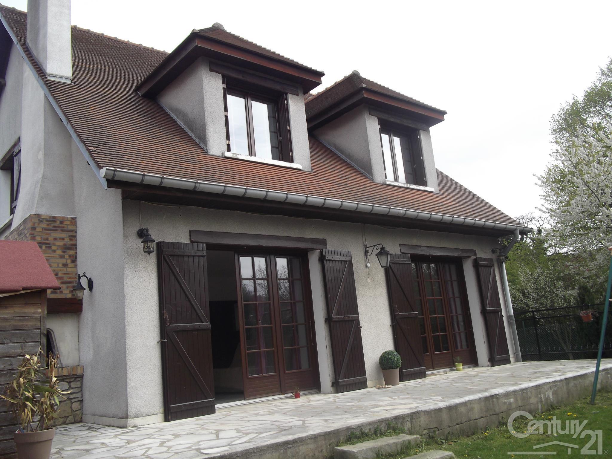 Louer une maison en ile de france ventana blog for Garage a louer 93