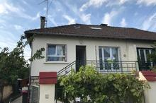 Location appartement - NOISY LE GRAND (93160) - 57.7 m² - 4 pièces