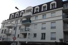 Location appartement - NOISY LE GRAND (93160) - 32.0 m² - 1 pièce