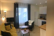 Location appartement - NOISY LE GRAND (93160) - 31.1 m² - 2 pièces