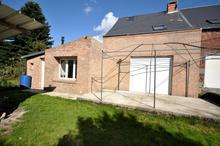 Location maison - NEUF MESNIL (59330) - 79.8 m² - 4 pièces