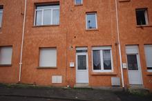 Maison 4 Pièces à Louer Maubeuge 59600 Ref 1514