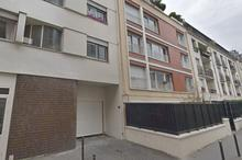 Vente parking - PARIS (75018) - 11.0 m²