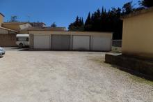 Vente parking - BAGNOLS SUR CEZE (30200) - 17.0 m²