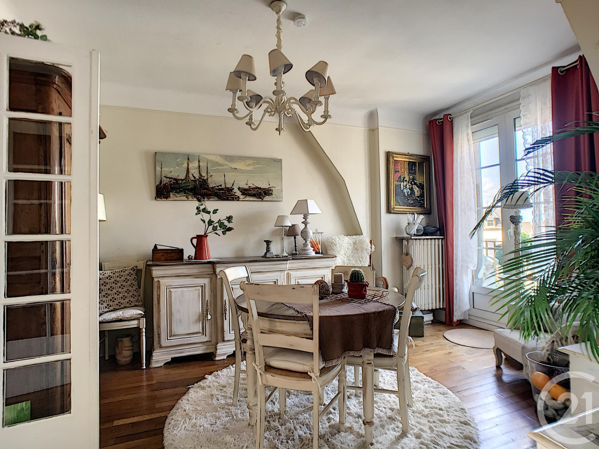 Meuble Salle De Bain Abbeville ~ appartement f4 4 pi ces vendre abbeville 80100 ref 1504