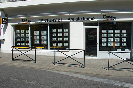 Agence immobilièreCENTURY 21 Arelate Immo, 13200 ARLES