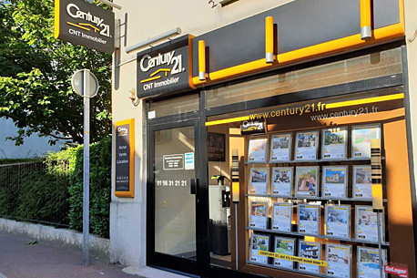 CENTURY 21 CNT Immobilier