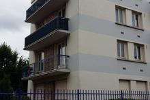 Location parking - VILLEJUIF (94800) - 13.1 m²