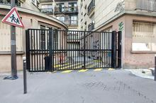 Location parking - PARIS (75011) - 8.0 m²