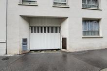 Location parking - PARIS (75011) - 7.3 m²