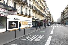 Vente divers - PARIS (75009) - 90.0 m²