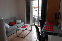 Location appartement - NICE (06000) - 16.0 m² - 1 pièce