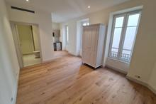 Location appartement - NICE (06000) - 26.2 m² - 1 pièce