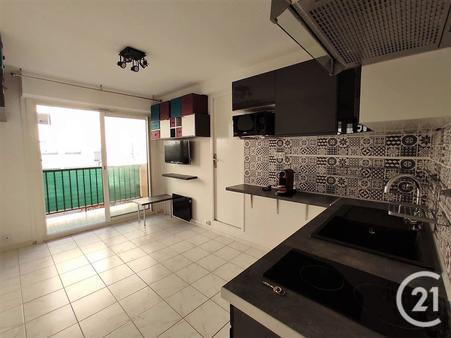 appartement - NICE - 06
