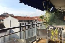 Location appartement - NICE (06000) - 40.0 m² - 1 pièce