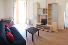Location appartement - NICE (06000) - 27.0 m² - 1 pièce