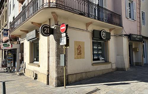CENTURY 21 L'Agence - Agence immobilière - Foix