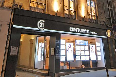 CENTURY 21 Premium - Agence immobilière - Orléans