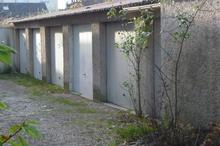 Vente parking - MANTES LA JOLIE (78200) - 14.0 m²