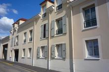 Location appartement - LIMAY (78520) - 57.3 m² - 3 pièces