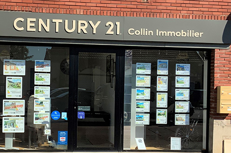 CENTURY 21 Collin Immobilier