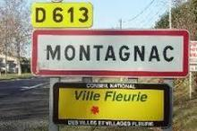 Location parking - MONTAGNAC (34530) - 20.0 m²