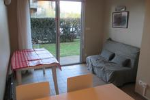 Location appartement - HOURTIN (33990) - 27.4 m² - 2 pièces
