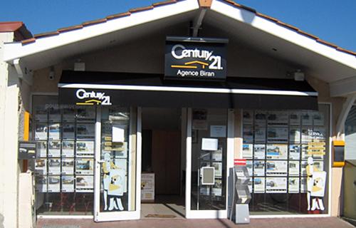 CENTURY 21 Agence Biran - Agence immobilière - Vendays-Montalivet