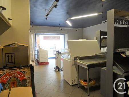 Local commercial à louer - 174.0 m2 - 12 - Aveyron