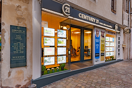 CENTURY 21 NTP Immobilier