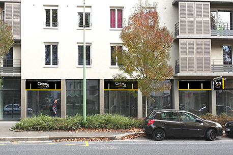 Agence immobilièreCENTURY 21 CD Immo, 74000 ANNECY