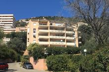 Location parking - AJACCIO (20000) - 18.0 m²