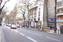 Location parking - PARIS (75014) - 16.0 m²
