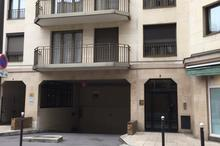 Location parking - PARIS (75014) - 12.0 m²