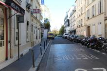 Location parking - PARIS (75015) - 10.0 m²