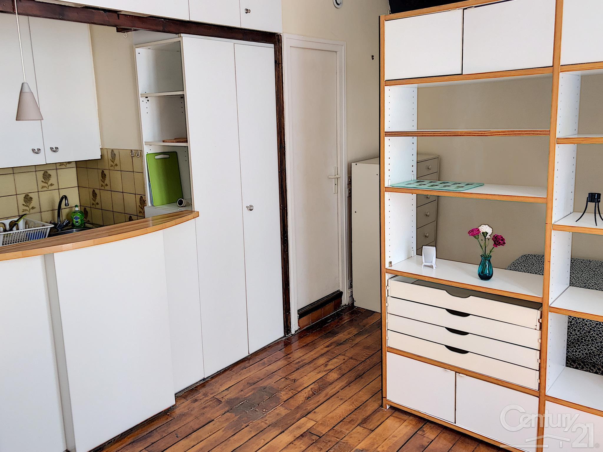 Appartement F1 1 Pi 232 Ce 224 Louer Paris 75014 Ref 585