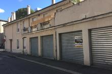 Location parking - VALENCE (26000) - 12.0 m²