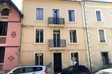 Vente immeuble - NARBONNE (11100) - 186.0 m²