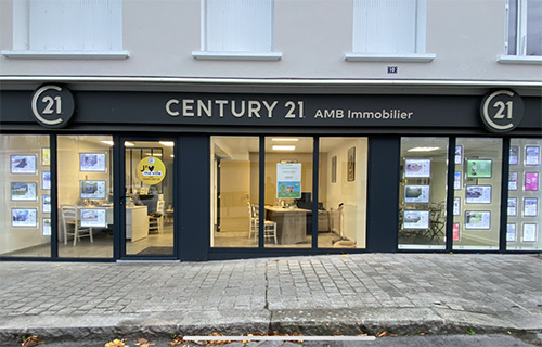 CENTURY 21 AMB Immobilier