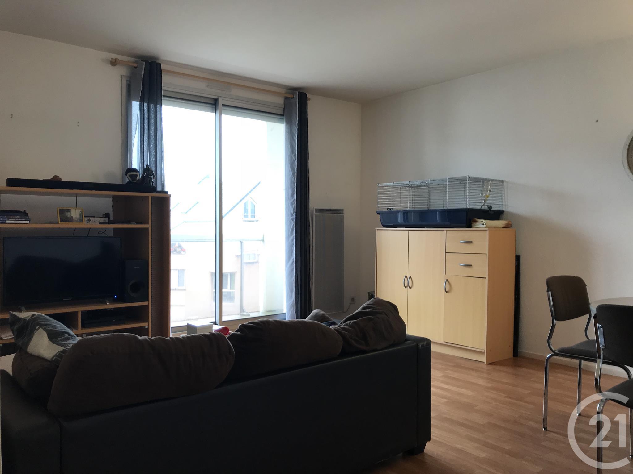 Salle De Bain Beige Marron ~ Appartement F2 2 Pi Ces Vendre Gueret 23000 Ref 993