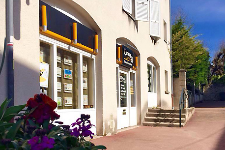 CENTURY 21 Boiss'Immobilier