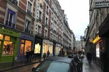 Vente divers - PARIS (75018) - 18.0 m²