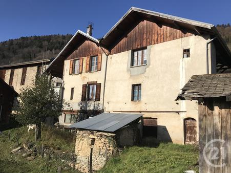Vente Maison En Savoie 73 Century 21
