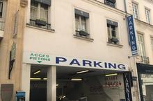 Location parking - PARIS (75006) - 10.0 m²