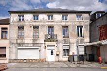 Vente immeuble - FEIGNIES (59750) - 1.0 m²